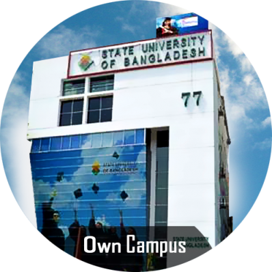 Welcome to State University of Bangladesh | State University